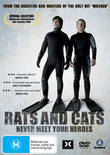 Rats and Cats on DVD