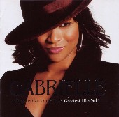 Gabrielle - Dreams Can Come True: Greatest Hits Vol.1 on DVD