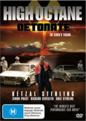 High Octane Detonate on DVD