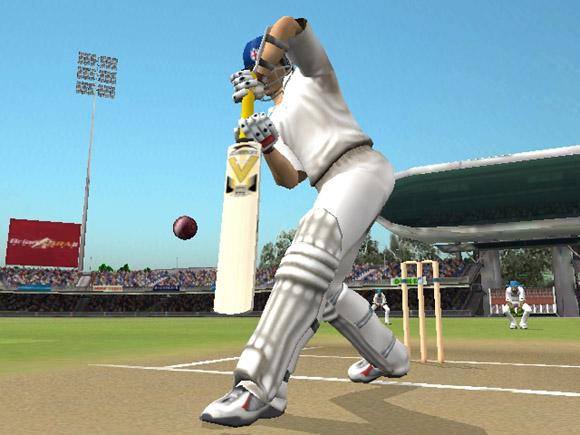Ricky Ponting Cricket 2005 (Platinum) for PlayStation 2 image