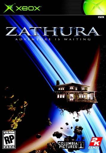 Zathura: A Space Adventure for Xbox