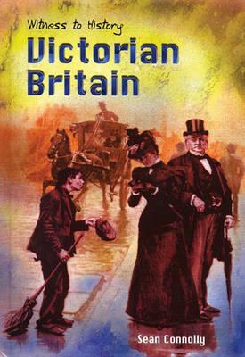 Victorian Britain by Ross Stewart