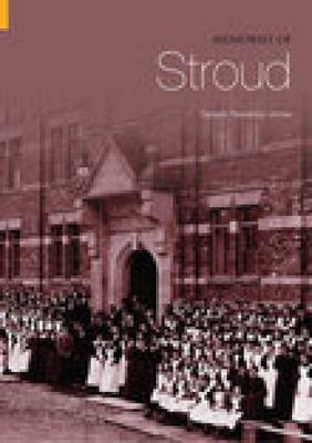 Memories of Stroud by Tamsin Treverton Jones image