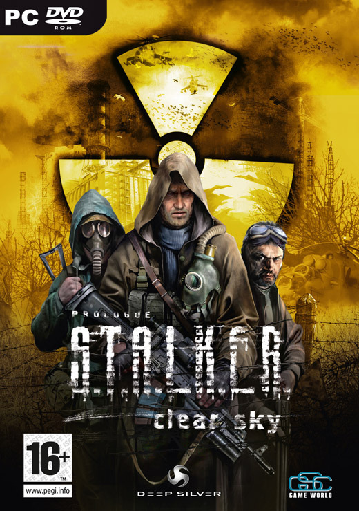 S.T.A.L.K.E.R.: Clear Sky for PC