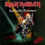 "Infinite Dreams Live (7"") by Iron Maiden"