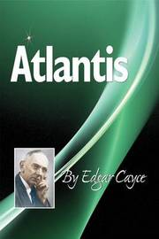 Atlantis by Edgar Cayce image