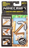 Minecraft Crafting Cubes: Mineshaft - Refill Pack