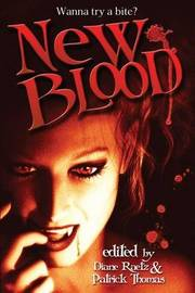New Blood by Jonathan Maberry