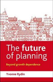 The Future of Planning by Yvonne Rydin