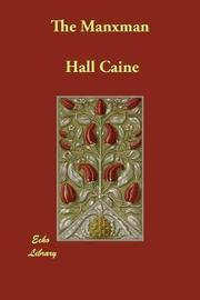 The Manxman by Hall Caine