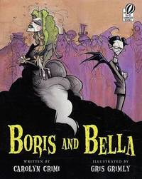 Boris and Bella by Carolyn Crimi image