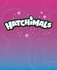 Hatchimals: Me and My Hatchimal by Hatchimals