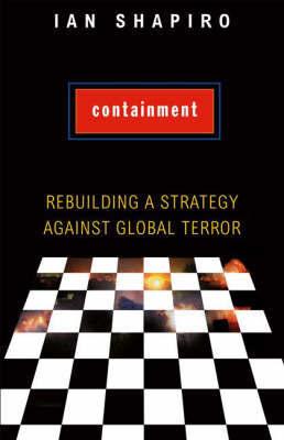 Containment by Ian Shapiro