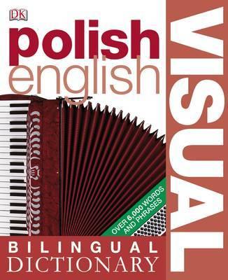 Polish-English Bilingual Visual Dictionary image