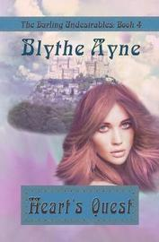 Heart's Quest by Blythe Ayne