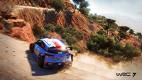 WRC 7 for PS4 image