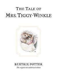 The Tale of Mrs. Tiggy-Winkle by Beatrix Potter image