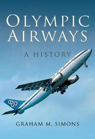 Olympic Airways by Graham M. Simons