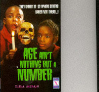 Age Ain't Nothin' But A Number by Yinka Adebayo image