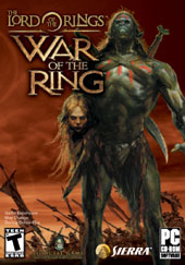 The Lord of the Rings: The War of the Ring for PC Games
