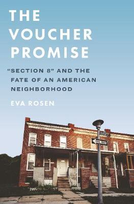 The Voucher Promise by Eva Rosen