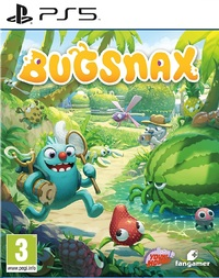Bugsnax for PS5