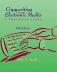 Copywriting for the Electronic Media by Milan D. Meeske image