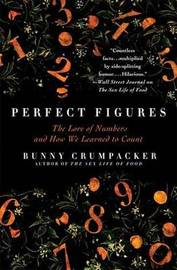 Perfect Figures: The Lore of Numbers and How We Learned to Count by Bunny Crumpacker image