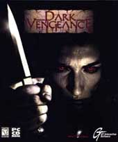 Dark Vengeance for PC Games