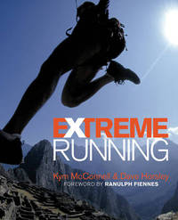 Extreme Running by Kym McConnell image