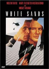 White Sands on DVD