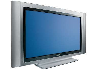 "Philips 32"" WXGA HD LCD TV with Pixel Plus"