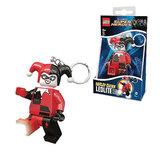 LEGO DC Super Heroes - Harley Quinn LED Lite