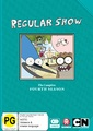 Regular Show: Season 4 on DVD