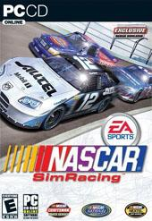 NASCAR SimRacing for PC Games