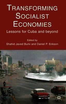 Transforming Socialist Economies
