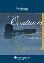Contracts by Joel Wm Friedman