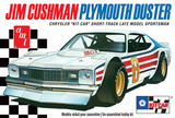 AMT: 1/25 1976 Cushman Plymouth Duster - Model Kit
