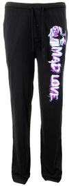 Suicide Squad: Mad Love Pajama Sleep Pants - (2XL)