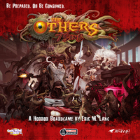 The Others: 7 Sins - Board Game
