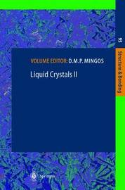 Liquid Crystals II