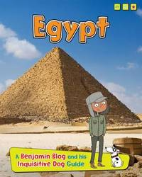 Egypt by Anita Ganeri