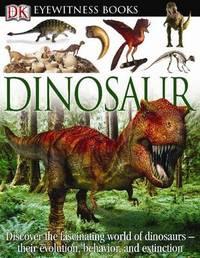 Dinosaur by David Lambert image