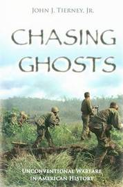 Chasing Ghosts by John J. Tierney image