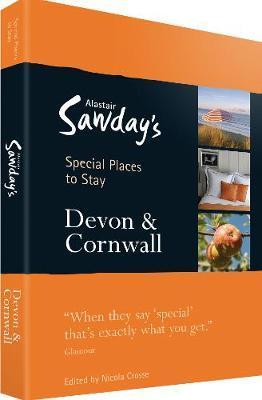Devon & Cornwall image