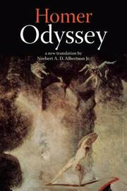 Homer's Odyssey by Homer