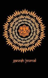 Ganesh Journal by The Mindful Word