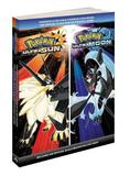 Pokémon Ultra Sun & Pokémon Ultra Moon: The Official Alola Region Strategy Guide by Pokemon Company International
