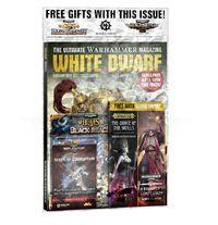 White Dwarf: February 2018