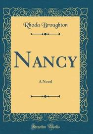 Nancy by Rhoda Broughton image